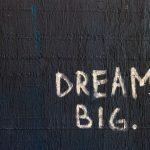 Sådan kan du realisere dine drømme