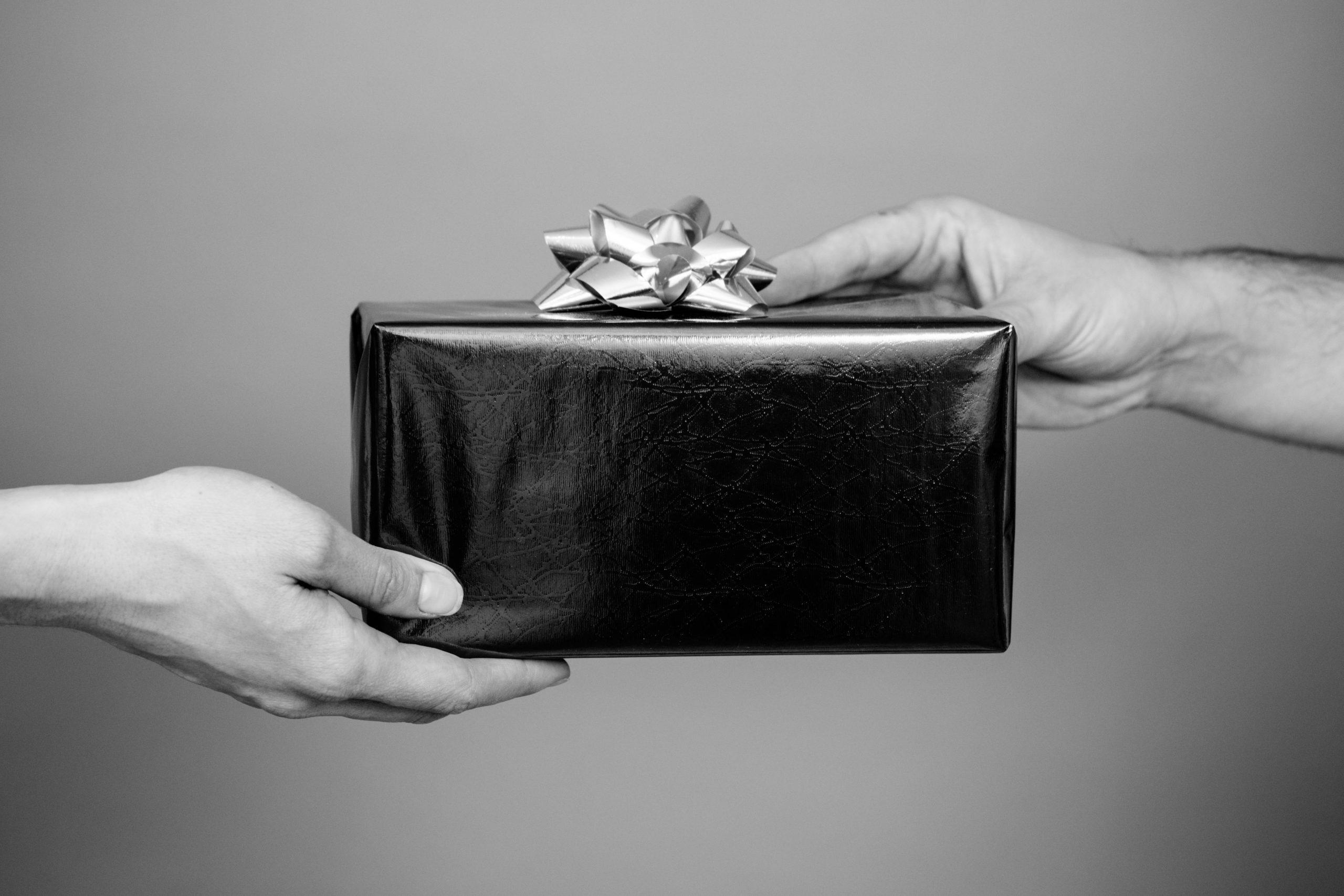 3 gode gaveideer til teenagedrengen
